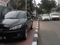 Polda Metro akan Bantu Penerapan Aturan Garasi Mobil di DKI