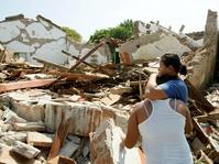 KBRI Pastikan Tak Ada WNI Jadi Korban Gempa Meksiko