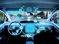 Knight Rider dan Teknologi Mobil dengan Kecerdasan Buatan