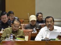 Jaksa Agung: Calon Tersangka Kasus Investasi Blok BMG Sudah Ada