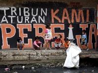 Menanti Jakarta Tanpa Kumuh Tahun 2019