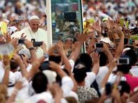 Paus Fransiskus Perbarui Komisi Anti-Pelecehan Seksual Vatikan