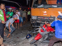 Bagaimana Seharusnya Menyikapi Korban Kecelakaan?