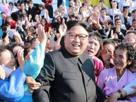Ngeri-ngeri Sedap Melancong ke Korea Utara