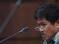 Politikus PKB Dituntut 12 Tahun Penjara di Proyek Infrastruktur