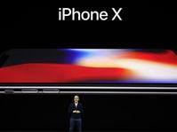 iPhone X Ponsel Baru Apple yang Didesain Tanpa Tombol Home