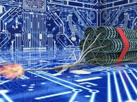 Betapa Strategisnya Internet bagi Para Teroris