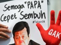 Kemenangan Novanto Perparah Kemarahan Publik ke Golkar