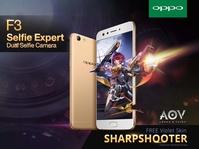 OPPO Gandeng Arena Of Valor Garap Pasar Games Online