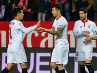 Hasil dan Klasemen Grup E Liga Champions 2017