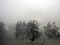 Krisis Ekologi yang Mengancam Cina