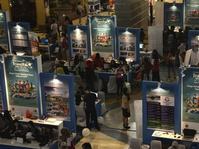 Daftar Program Diskon di Garuda Indonesia Travel Fair 2017