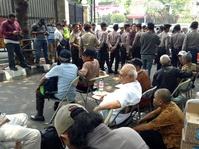 Gema Demokrasi Kecam Penyerbuan oleh Polisi ke LBH Jakarta