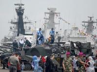Pemerintah akan Beli Senjata dengan Dana Pinjaman pada 2018