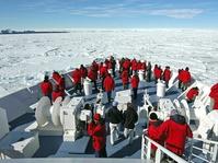 Berebut Kaveling di Antartika: Demi Penelitian atau Minyak?