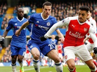 Alexis Sanchez Resmi Gabung MU dan Mkhitaryan Pindah ke Arsenal