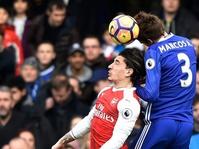 Jadwal Pertandingan Chelsea vs Arsenal Premier League 2017