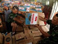 Bantuan RI untuk Rohingya Telah Disalurkan ke Pengungsi