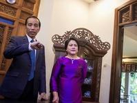 Bareskrim Tangkap Pelaku Penghinaan pada Presiden dan Ibu Negara
