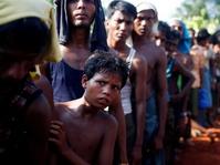 Pengungsi Rohingya Membutuhkan Bantuan Pelatihan Kerja