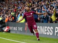 Hasil dan Klasemen Liga Inggris Terbaru 24 September 2017