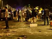 Komnas Perempuan Desak Polisi Usut Dalang Penyerangan LBH