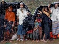 Wapres Harap Formula 4 Plus 1 Bisa Atasi Krisis Rohingya