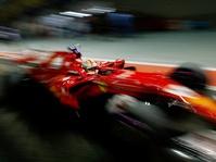 Pembalap Daniel Hegarty Tewas di Grand Prix Macau