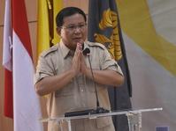 Wakil Ketua Gerindra akan Minta Prabowo Kritik Pemerintah