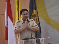 Aher Dinilai Paling Cocok Dampingi Prabowo di Pilpres 2019