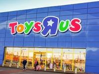 """Perjuangan Toys """"R"""" Us Lolos dari Kebangkrutan"""