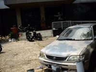 Aktivitas LBH Jakarta Tetap Berjalan Usai Aksi Pengepungan