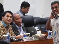 Gambaran Postur Sementara RAPBN 2018 yang Disetujui Banggar