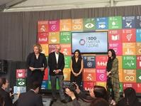 Pendiri YCAB Terpilih Jadi Solution Maker 2017 di Ajang PBB