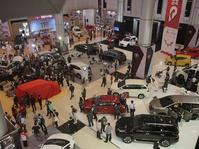Gaikindo Prediksikan Penjualan Mobil di 2018 Capai 1,1 Juta Unit