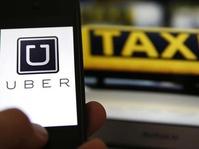 Di Eropa, Uber adalah Perusahaan Taksi