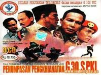 MUI: Pemutaran Film G30S/PKI Sah-Sah Saja