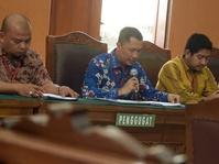 Yang Terjadi di Sidang Praperadilan Setya Novanto
