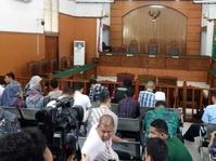 Pengamanan Diperketat Jelang Sidang Praperadilan Setnov