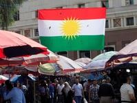 Iran dan Irak Amankan Perbatasan Pasca-Referendum Kurdi