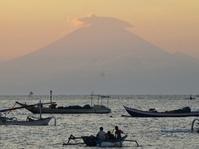 Erupsi Gunung Agung Tak akan Hambat Pariwisata Bali