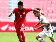 Timnas U-16 Pertama Kali Lolos Kualifikasi Piala AFC 2018