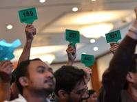 KPK Gelar Lelang Barang Rampasan Milik Koruptor Mulai 41 Ribu
