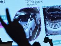 KPK Lelang Dua Bangunan Milik Koruptor Simulator SIM