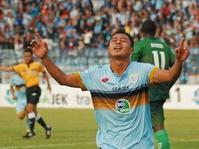 Liga GoJek Traveloka: Hasil Akhir Persela vs Persib 1-0