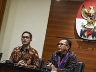 Auditor BPK Jadi Tersangka Suap Pemberian Pejabat Jasa Marga