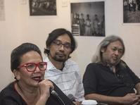 Christine Hakim Setuju Film G30S/PKI Dibuat Sesuai Sejarah