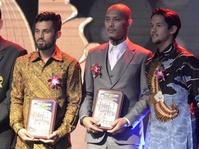 Indonesia Meraih Enam Penghargaan AFF 2017