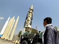 Mengapa Iran dan Negara Lain Berambisi Punya Rudal Balistik?