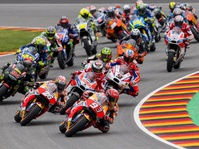 Klasemen MotoGP 2017 Setelah Seri Australia